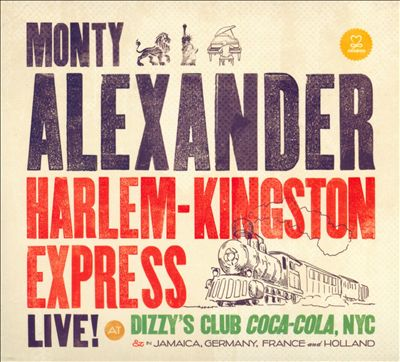 Monty Alexander – Harlem-Kingston Express (2011)