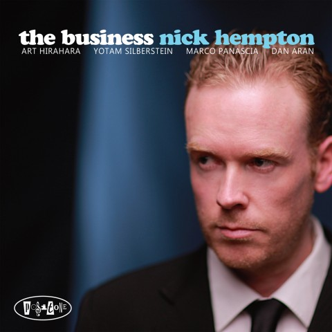 Nick Hempton – The Business (2011)