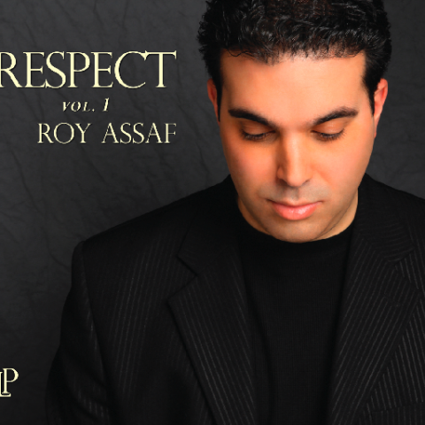 Roy Assaf – Respect Vol 1 (2011)