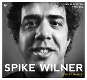 Spike Wilner Trio – Live at Smalls (2014)